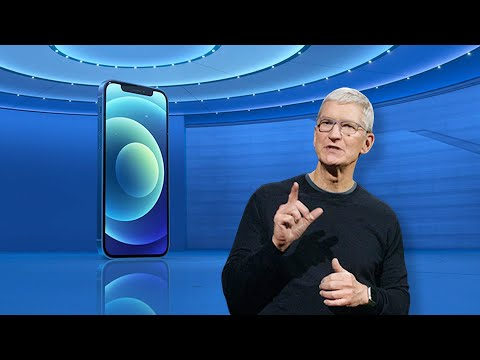 """Every time Apple says """"This is the best iPhone we've EVER MADE"""" (2007 - 2020 supercut)"""