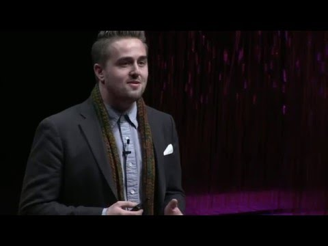 TEDx Talks: Seth Glier - What Not Saying Says...