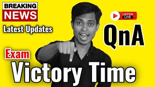 "Let's Celebrate Victory Of "" MASS PROMOTION "" 