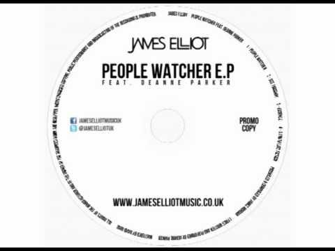 James Elliot - People Watcher