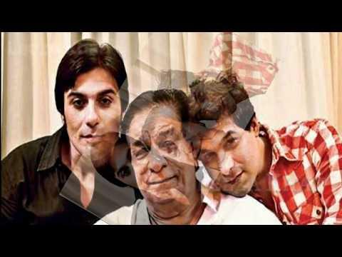 kader khan का बेटा कर चूका हैं सलमान खान के साथ काम,लेकिन किसी ने नहीं पहचाना||kader khan son