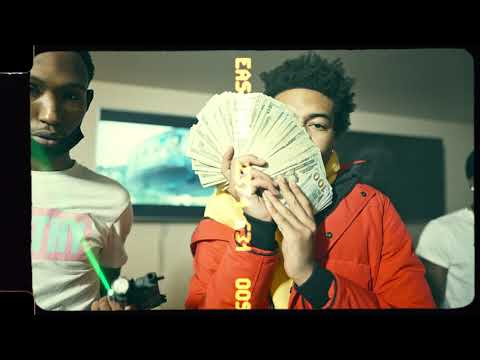 "RackedUp Russy x Pros Ap x GuttaBoy Khida ""No Fakin"" (Official Music Video)"