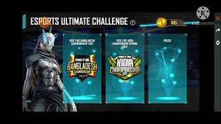 ESports Ultimate Challenge