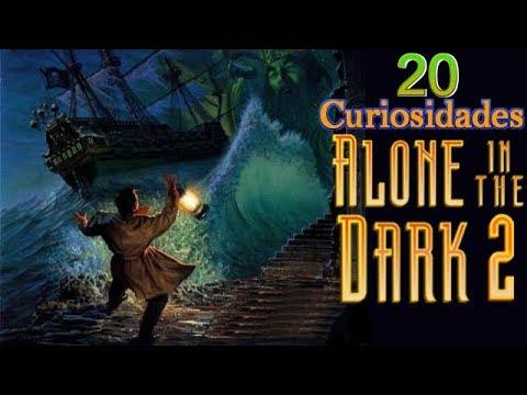 20 Curiosidades de Alone In The Dark 2