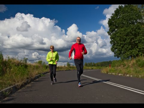 Taking Up Jogging After 50? These Tips Will Help