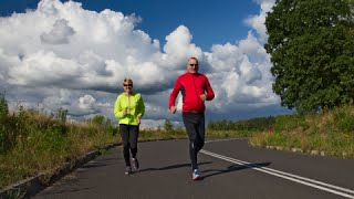 How To Start Jogging After 50 - Running After 50 Tips
