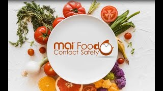 maiFood Contact Safety and maiTermite Resistance
