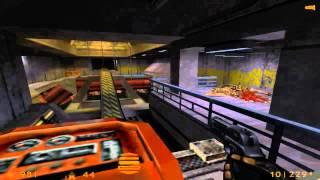 [Let's Play Half-Life 1 Blind] #17 (German/HD) Von Casino - Ich Bin Zurück!