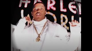 Mase [feat. Total] - What You Want (Official Music Video)