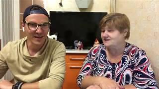 Миняева Юлия и Илья Миняев / НАШИ ПЛАНЫ НА АВГУСТ / семейные посиделки
