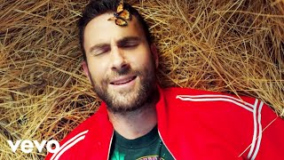 Maroon 5 What Lovers Do ft SZA Video