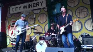 """""""Whenever You're On My Mind"""" Marshall Crenshaw @ The City Winery NYC 8-14-2012"""