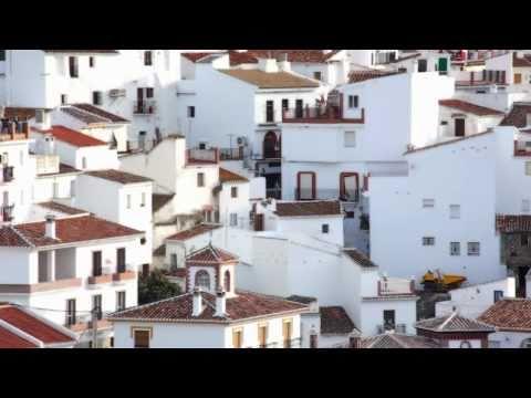 Sedella HD: Comarca Axarquía. Provincia de Málaga y su Costa del Sol