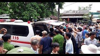 Vụ tai nạn khiến 13 người chết: Đại hỷ thành đại tang | VTC14