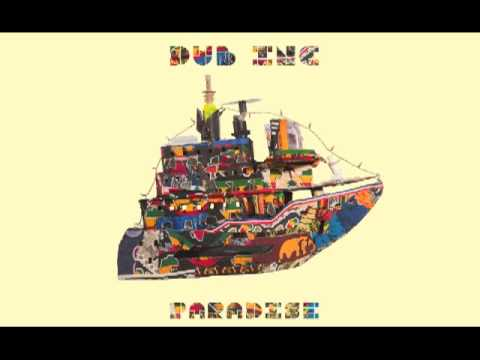 "DUB INC – Better run (Album ""Paradise"")"