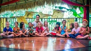 100 Hour YogaSwahaKids TTC - Bali