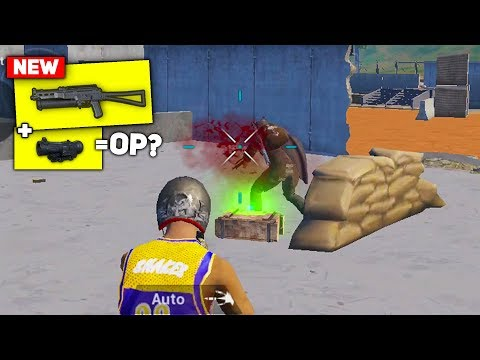 Pubg New Gun Trailer Bizon Ogmetro Com