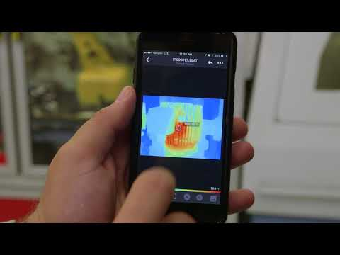 RIDGID Thermal Imaging – Product Introduction
