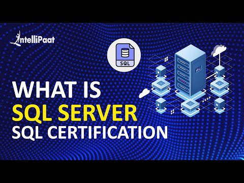 SQL Certification Training   Learn SQL for Beginners   Intellipaat ...