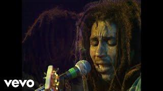 Боб Марли, BOB MARLEY - JAMMING (Live)