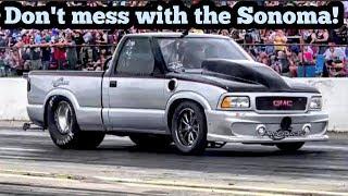 Sonoma Secret Grudge Race at Armageddon!!