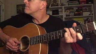 Spike Driver Blues (Mississippi John Hurt)