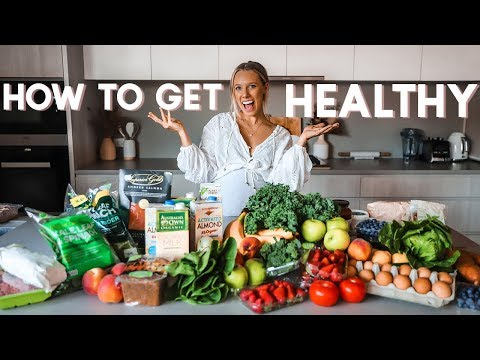 WHAT I BUY! Come Healthy Grocery Shopping With Me | Grocery Haul & Tips
