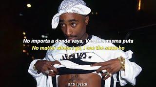 2Pac - All About U // Sub Español & Lyrics
