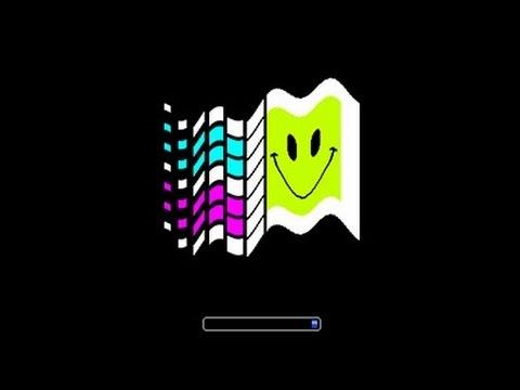 Обзор Windows 93 - Первый запуск, обзор приложений