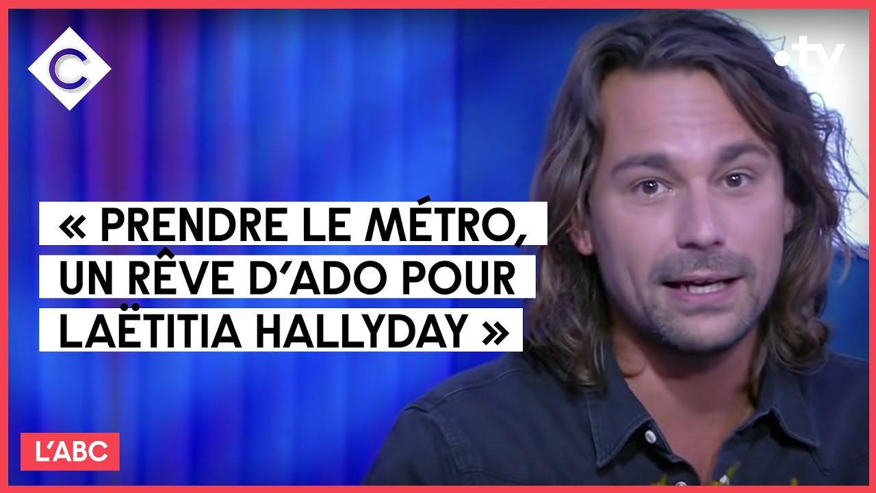 L'ABC de Bertrand Chameroy - Précédemment dans C à vous - 17/09/2021