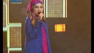 Indah Nevertari - Come N Love Me Remix DJ Yasmin & DJ Indyana @ Mega Konser Dunia RCTI