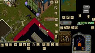 Marko The Greatest Mage Of All Time In Ultima Online