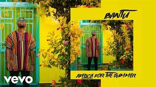 Bantu   Attention (Audio)