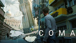 Coma - Official Movie Trailer (2020)