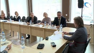 Общественная палата области инициирует подписание соглашения «За честные и открытые выборы»