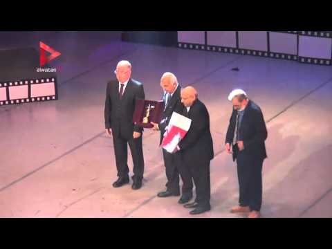 افتتاح المهرجان القومي للسينما المصرية في دورته الـ 19