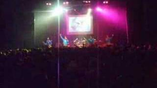 Aquabats - Yo Check Out This Ride Live 8/17/07