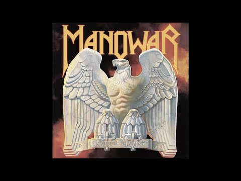 Manowar - Shell Shock