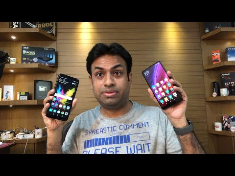 Live with Mi Mix 2 & Honor 9i Aur Kuch Baat Cheet