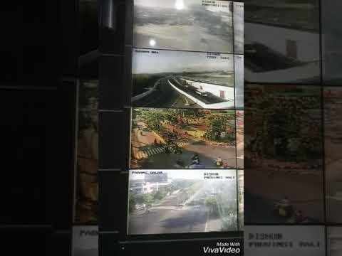 Info lalu Lintas Terkini Denpasar Bali