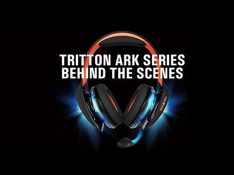 Видео № 0 из игры Стерео гарнитура Tritton ARK 100 Stereo Headset (PC)