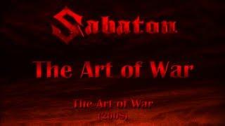Sabaton   The Art Of War (Lyrics English & Deutsch)