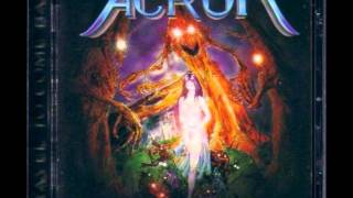 Acron - No Sense.wmv