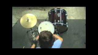 The Strokes - When It Started (Drum Cover) [HD]