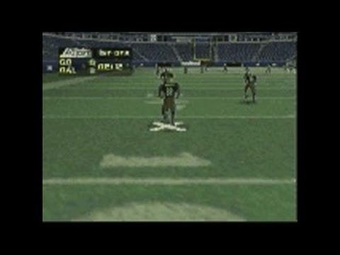cheat codes for nfl quarterback club 98 for nintendo 64