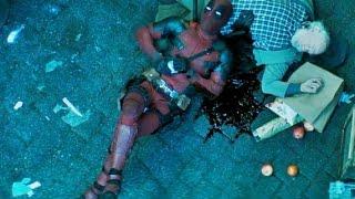 Deadpool 2  Trailer Subtitulado Español Latino HD