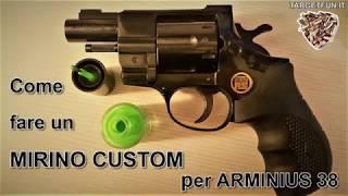 Arminius Hw3 Grips