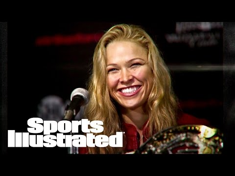 The Unbreakable Ronda Rousey | Sports Illustrated