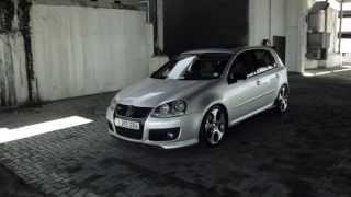Mo's VW Golf MKV GTi