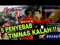 KARNA ACARA TV? Inilah 5 Penyebab Kegagalan Timnas Indonesia U23 Di Kualifikasi Piala AFC U23